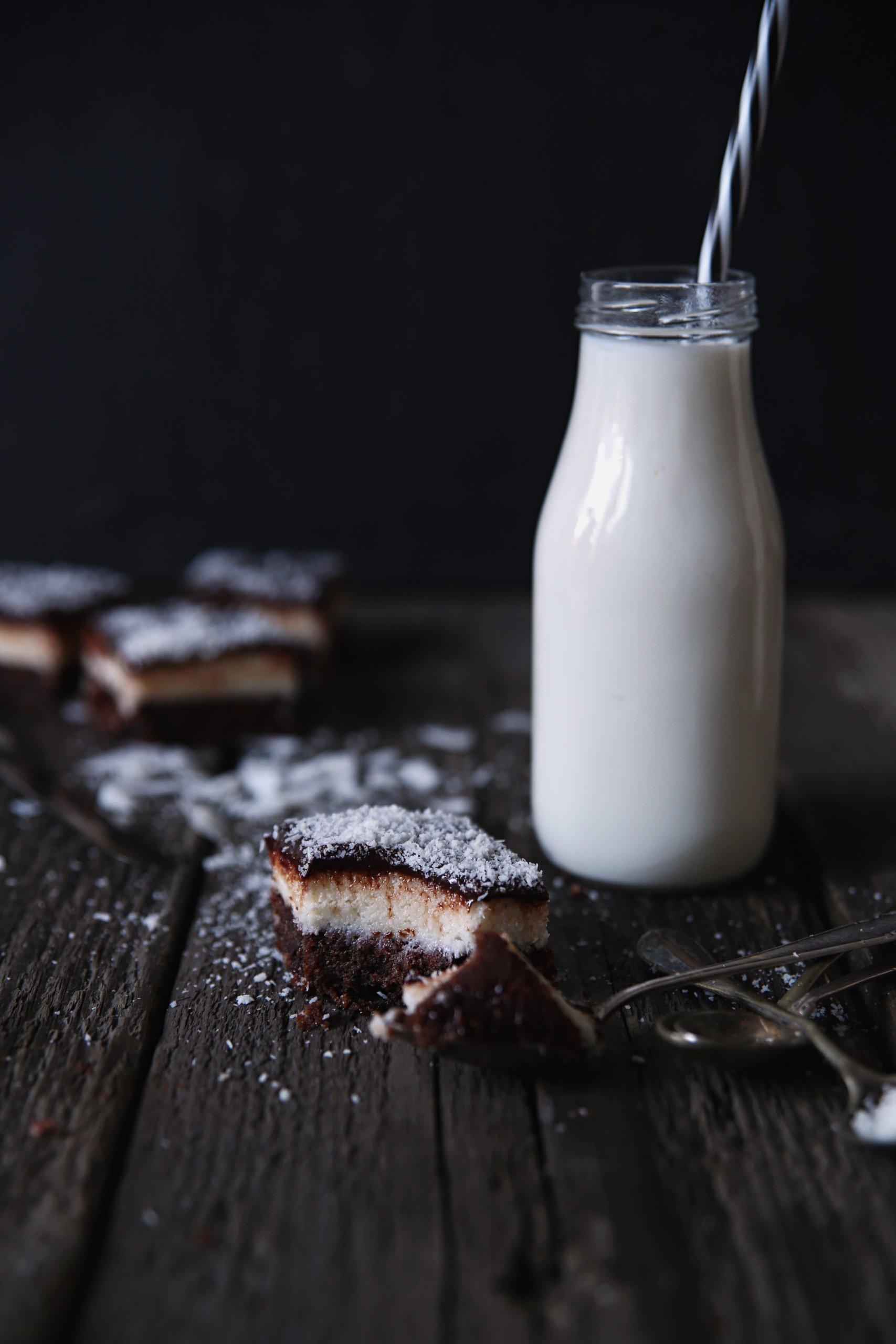 Čoko Koko brownie bezmúky