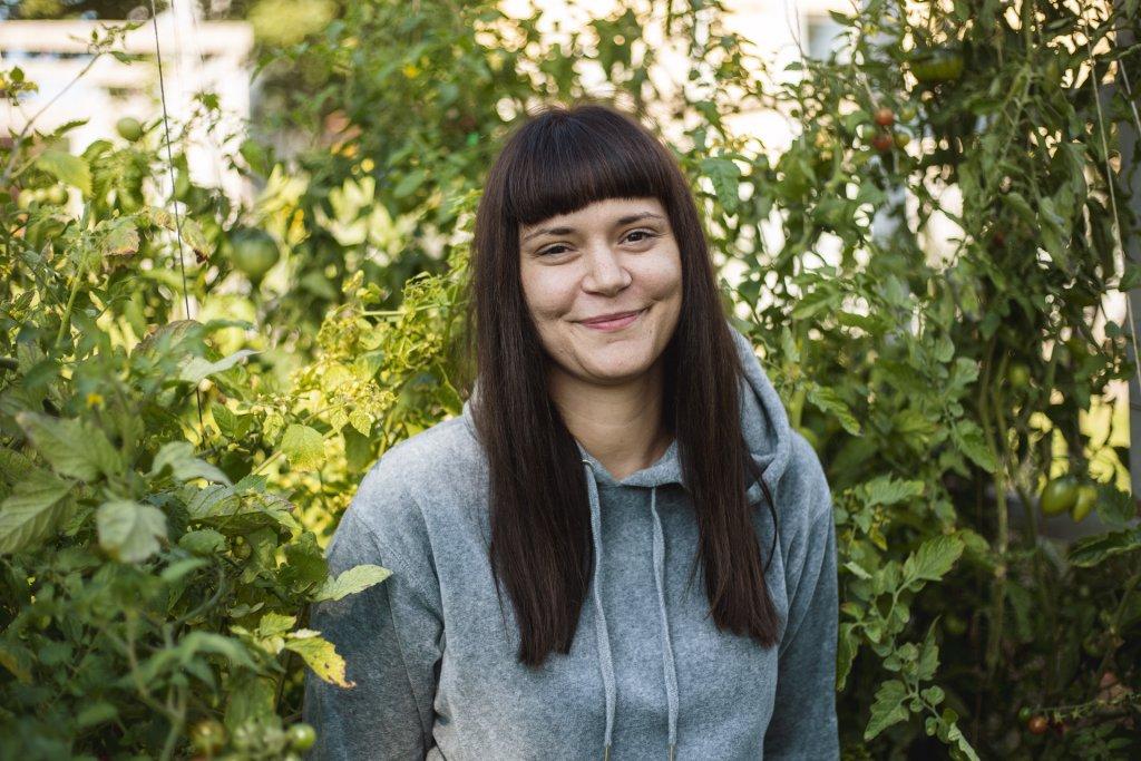 Michala Hrnčiarová