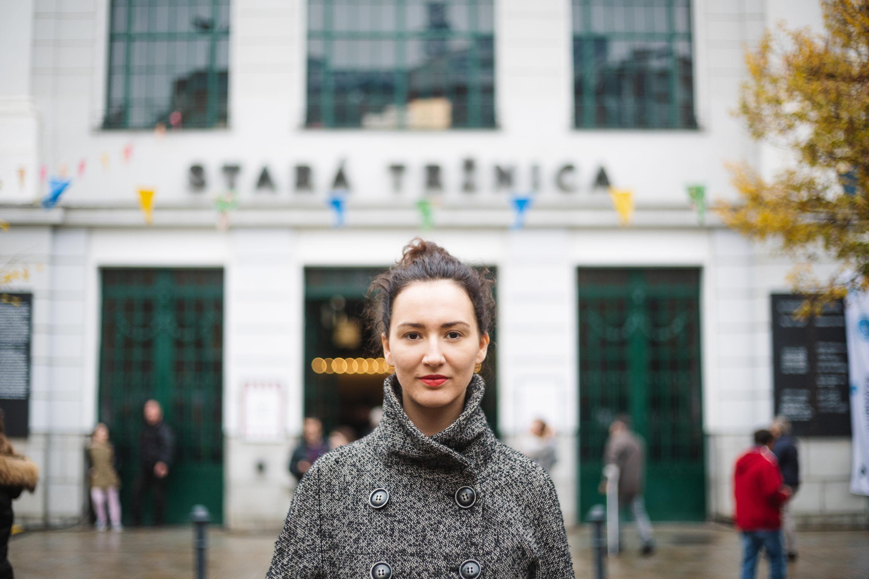 Anetta Vaculíková