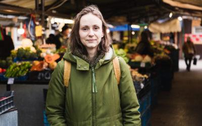 Lucia Gallová: Keďsa mi narodil syn, nelietali okolo mňa jednorožce